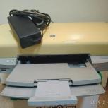Принтер hp desk jet 5443, без картриджей, Барнаул