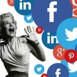 Администрирование групп в социальных сетях, Барнаул