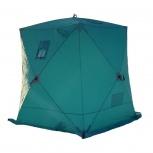"""Летняя палатка """"Куб"""" (с возможностью использования под баню), Барнаул"""