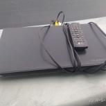 DVD-плеер LG DV840, Барнаул