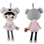 Мягкая кукла в костюме коала (50 см), Барнаул