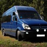 Аренда и заказ автобусов, Барнаул