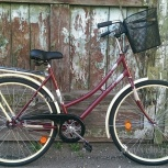 Велосипед городской Аист Amsterdam МВЗ, Барнаул