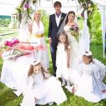 Регистратор для выездной церемонии бракосочетания в Барнауле!, Барнаул