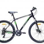 2017 Велосипед горный MTB Аист 26-680 DISC  (Минский велозавод), Барнаул