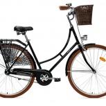 Велосипед городской  Аист Amsterdam 3 ск. (Минский велозавод), Барнаул
