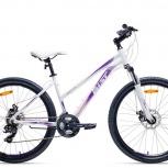 2017 Велосипед горный MTB Аист 26-680 W DISC (Минский велозавод), Барнаул