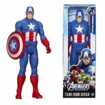 Капитан Америка Игрушка Супергероя От Hasbro, Барнаул