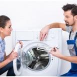Качественный ремонт стиральных машин на дому, Барнаул
