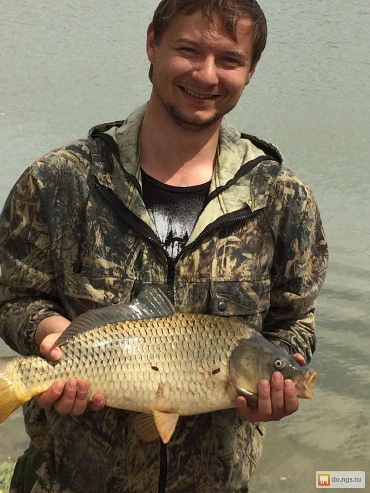 водоемы для рыбалки в барнауле