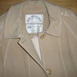 продается женское кашемировое пальто (Италия), Барнаул