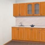 "Кухня ""Настя"", цвет вишня, Барнаул"