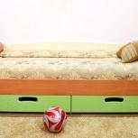 """Кровать из набора мебели """"МАКС-2"""", Барнаул"""