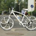 Новый модный велосипед с быстрой доставкой барнаул, Барнаул