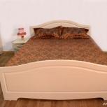 """Кровать """"Венеция"""" 2Х3, Барнаул"""