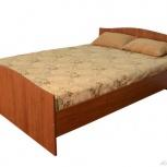 Кровать 2-х спальная Кр2x1, Барнаул