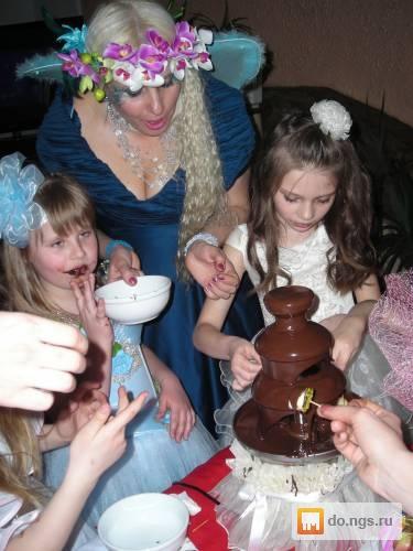 Шоколадный фонтан : фото и картинки шоколадный фонтан, скачать фотки на