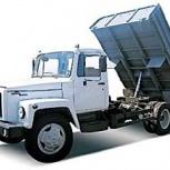 вывоз строительного мусора,грузчики,автотранспорт, Барнаул