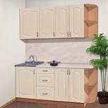 "Кухня ""Ирис"", цвет перламутр, Барнаул"