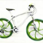 Новый велосипед bmw xr01 с быстрой доставкой, Барнаул