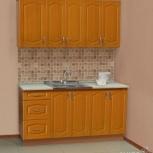 Кухонный гарнитур 1.6метра, Барнаул