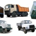 Грузоперевозки от 3 до 25 тонн.Негабаритные перевозки, Барнаул