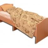 Кровать Кр-1х1 Вишня, Барнаул