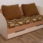 """Односпальная кровать """"юниор"""", Барнаул"""