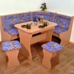 Набор кухонной мебели кду-1, Барнаул